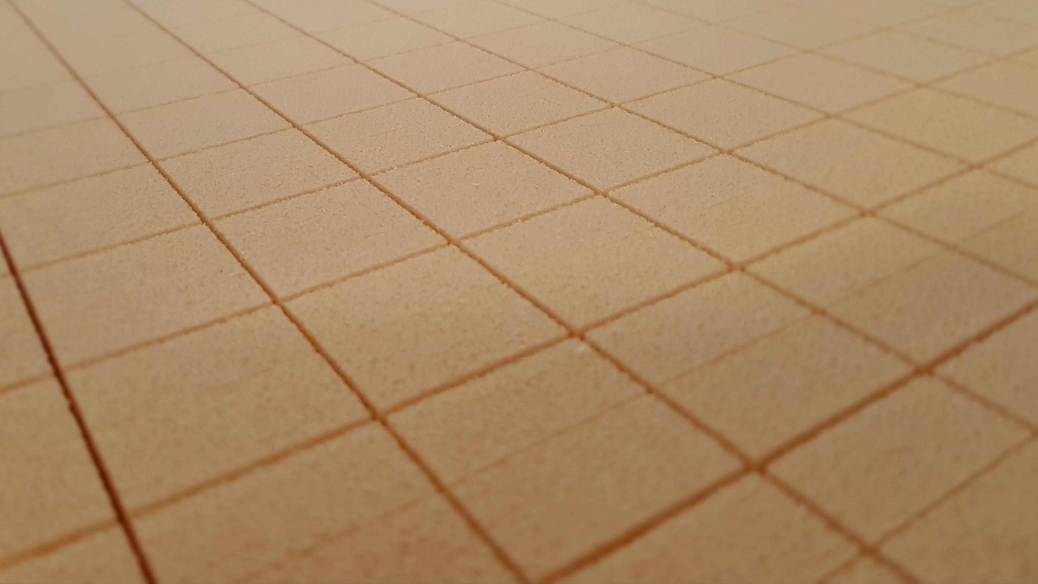 PVC core kit przekładka formatka PVC