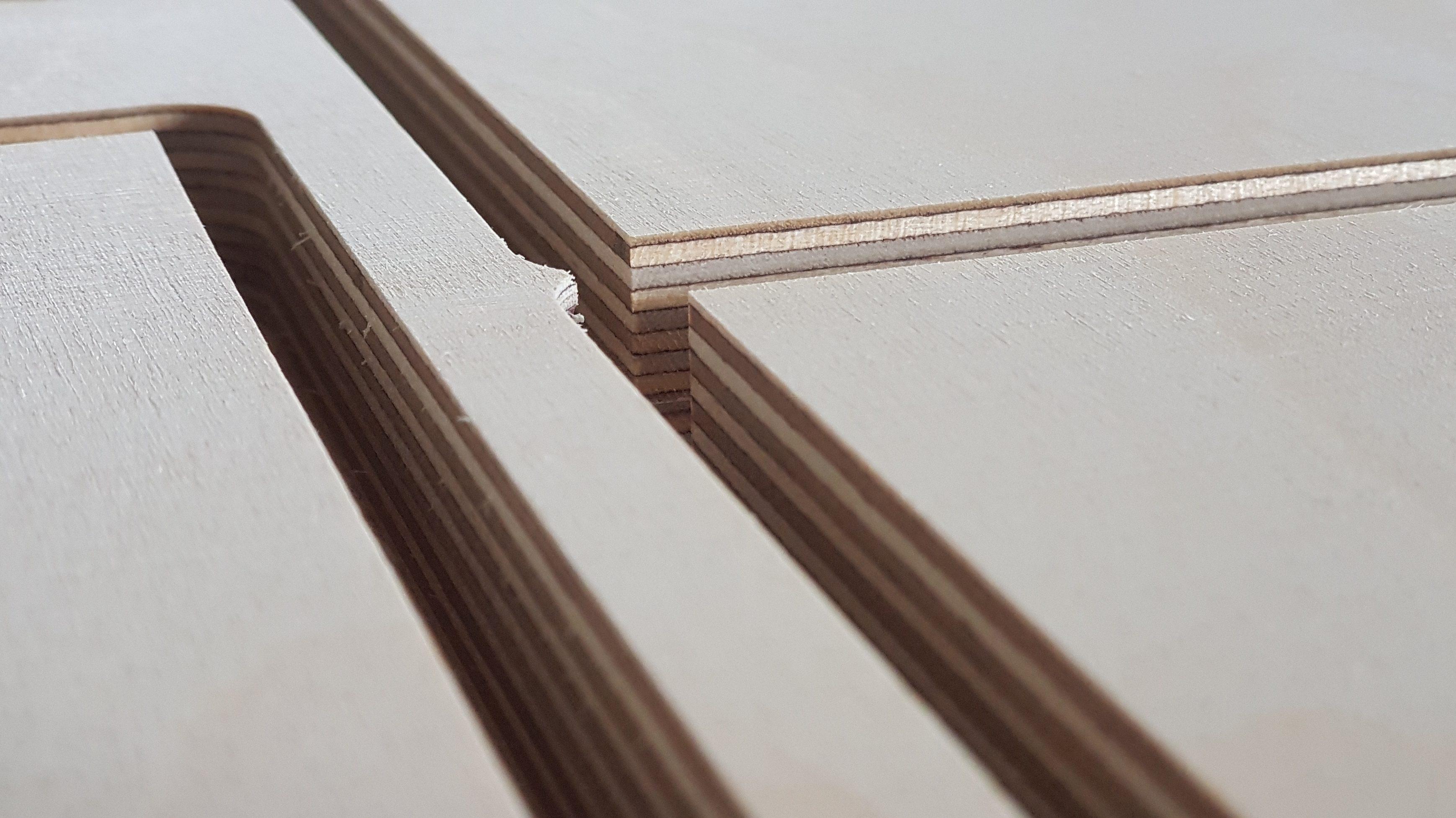 Frezowanie sklejki CNC Słupsk